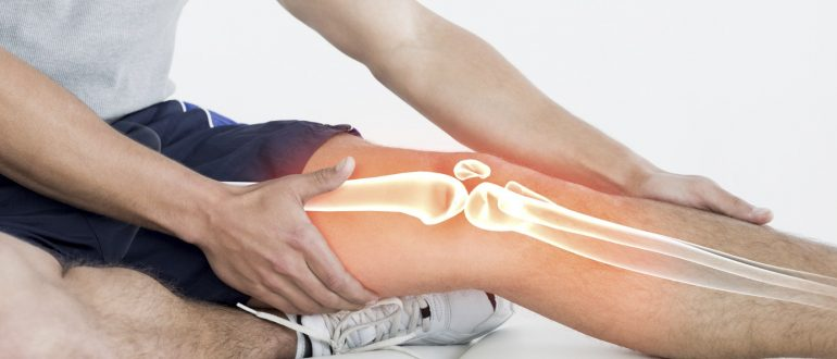 8 причин онемения ноги от бедра до колена с внешней и внутренней сторогы