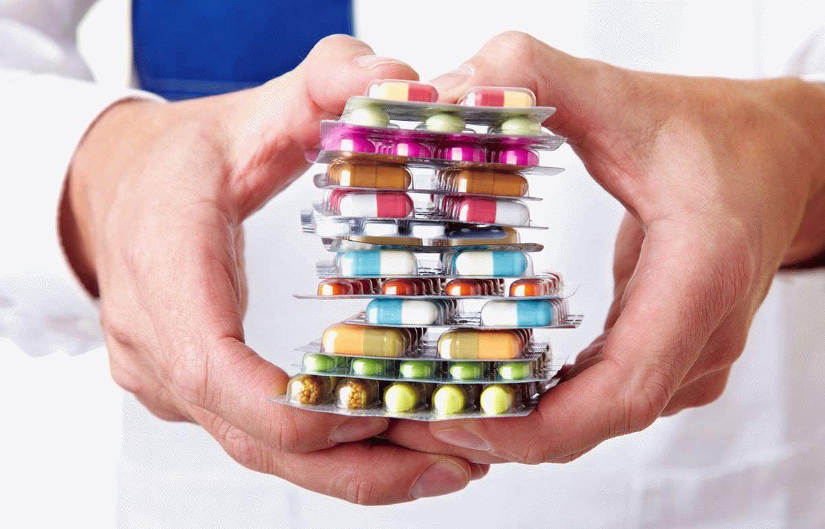 9 видов таблеток и лекарств от радикулита. Чем лучше лечится