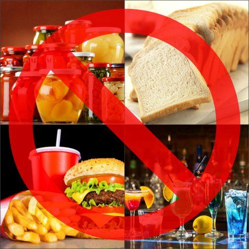 8 рекомендованных продуктов при диете во время грыжи поясницы