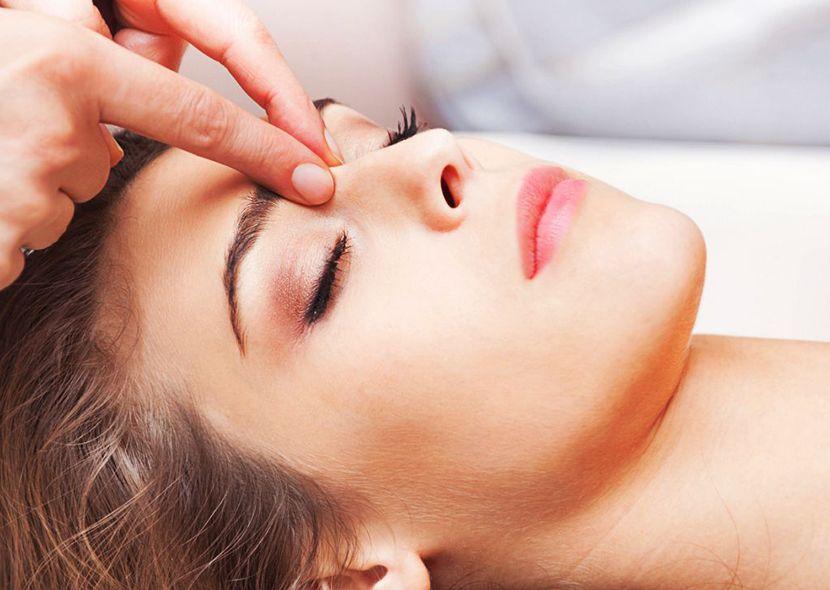 массаж при гипертонии