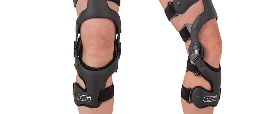 3 правила ношения и выбора брейсов на коленный сустав