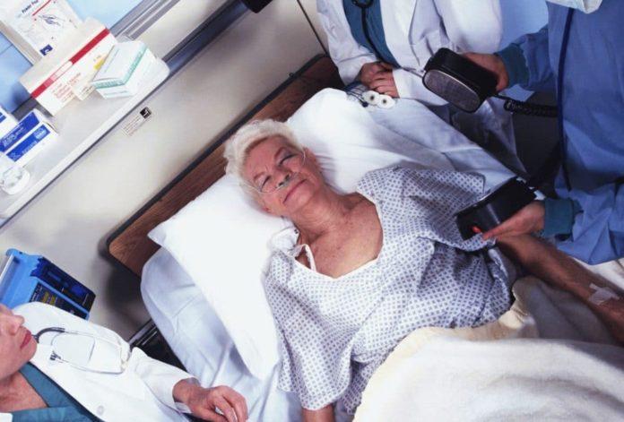 Смерть от инсульта: внешние и внутренние признаки
