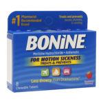 Лекарство Бонин