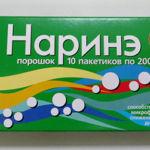 Препарат Наринэ