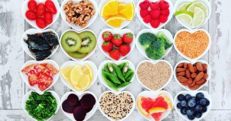 Какие продукты питания предусмотрены диетой для гипертоника, чтобы снизить давление