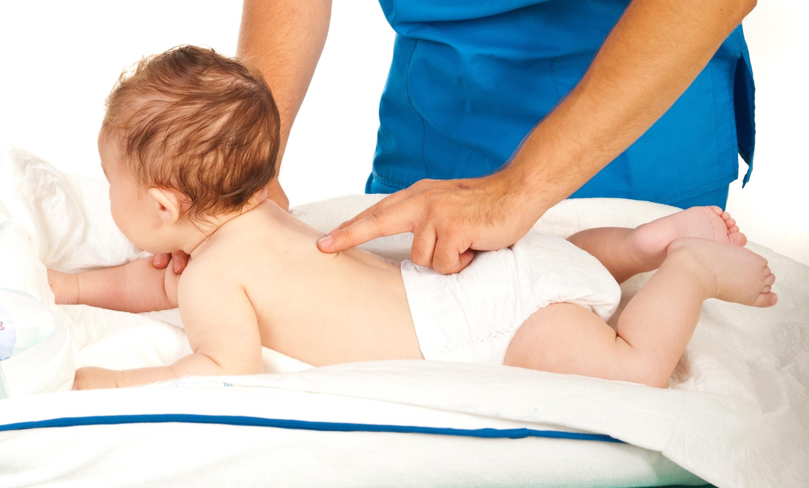 Родовая травма шейного отдела у детей 8 причин и последствия