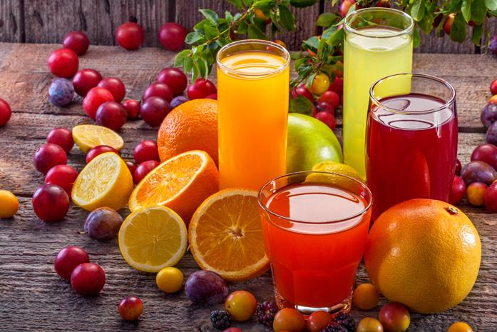Лечение гипертонии народными средствами и соками в домашних условиях