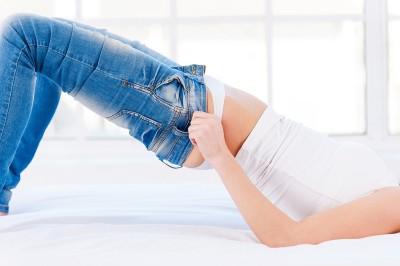Как облегчить боль при цистите в домашних условиях фото