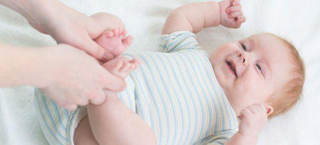 Помогает ли массаж детям, при дисплазии тазобедренных суставов?