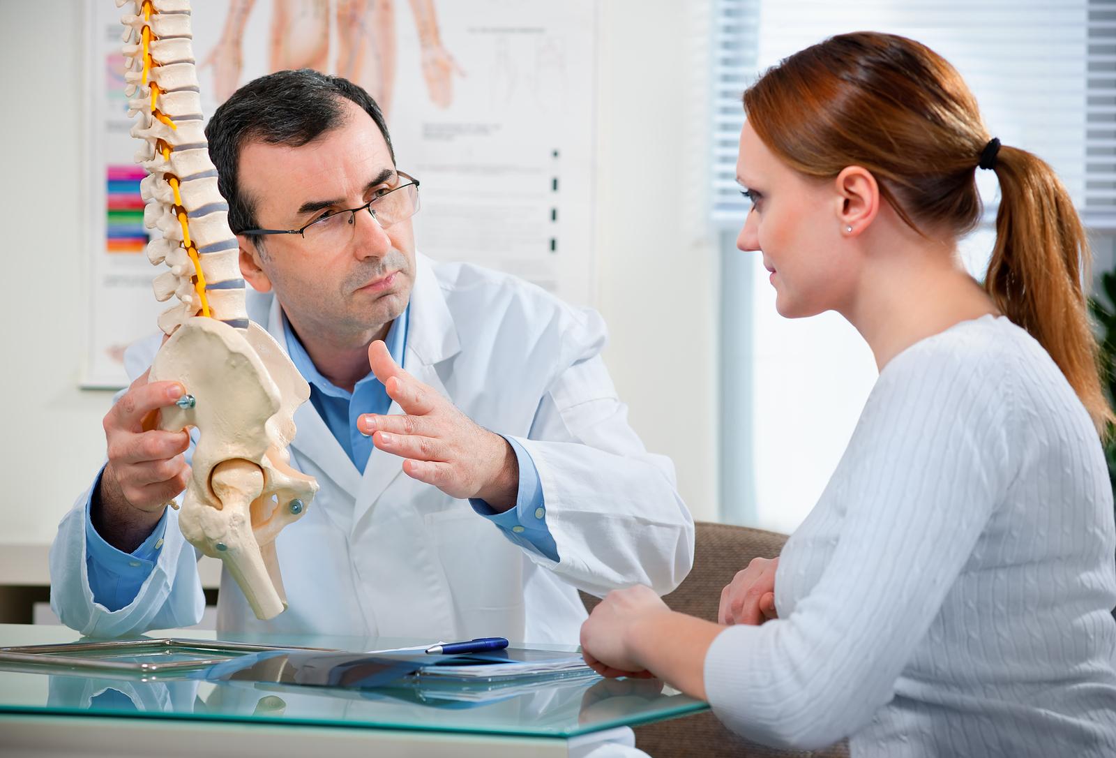 6 методов диагностики для определения остеохондроза