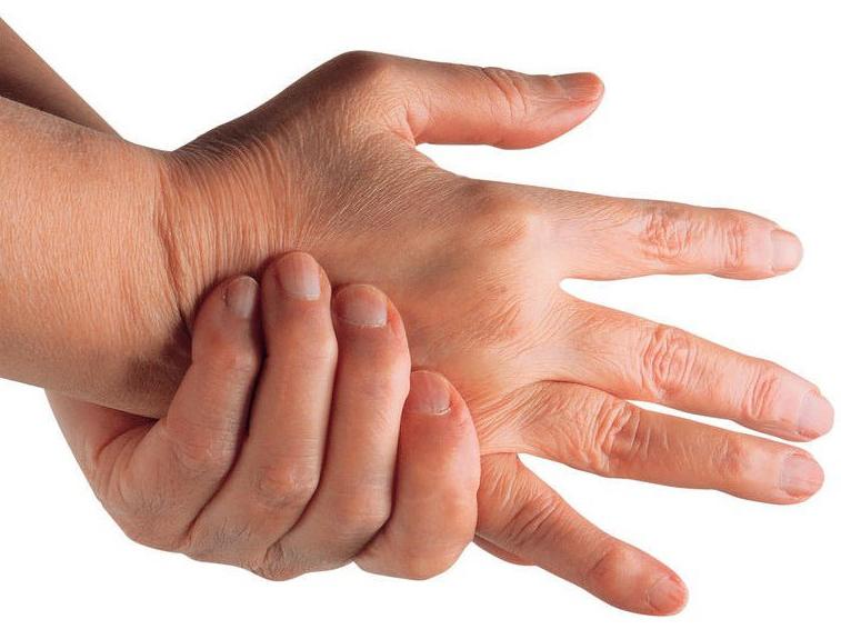 11 причин судорог пальцев рук методы лечения