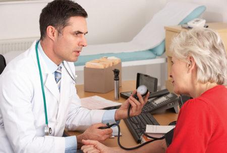 Инструкция по применению Коринфара, при каком давлении требуется лечение, эффект и взаимодействие