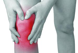Причины заболеваний коленного сустава