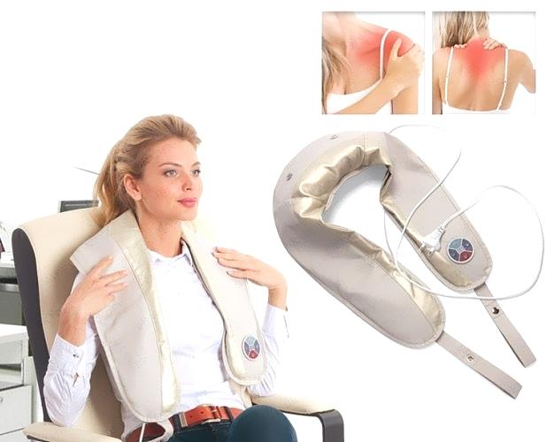11 правил использования электромассажера при остеохондрозе (для шеи и плеч)