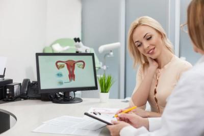 Лечение поликистоза без гормонов