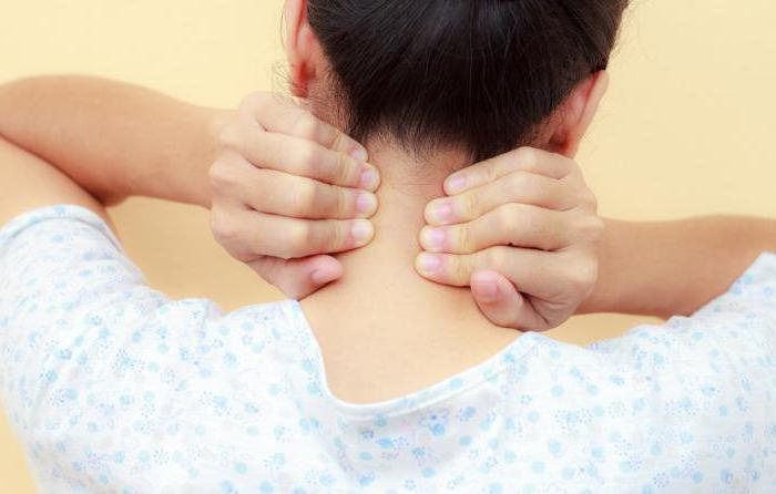 4 причины температуры при остеохондрозе почему она возникает?