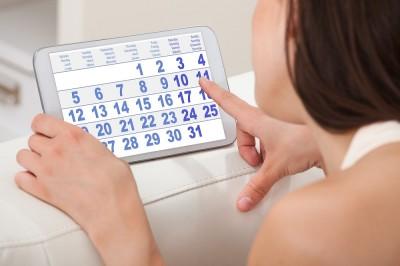 Беременность в последние дни месячных, по мнению специалистов