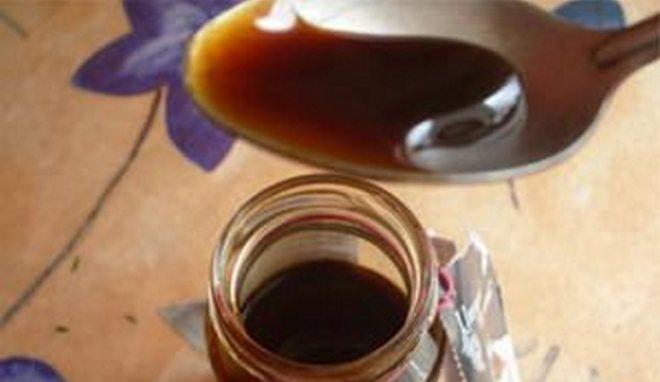 На основе корня цикория готовят целебную настойку.