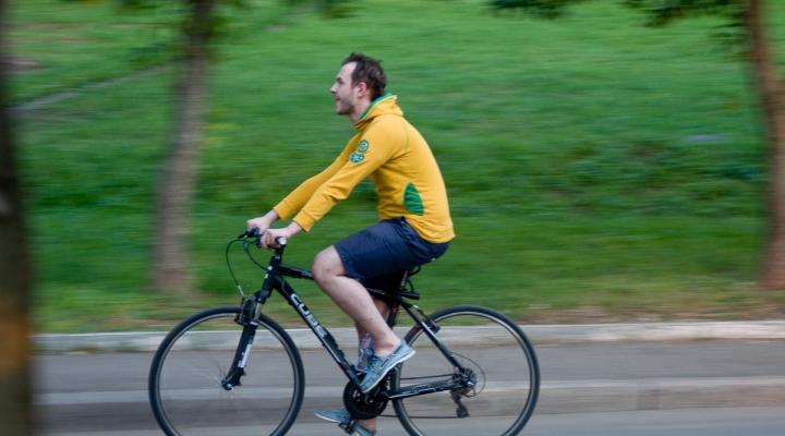 Велосипед или велотренажер что лучше при грыже позвоночника?