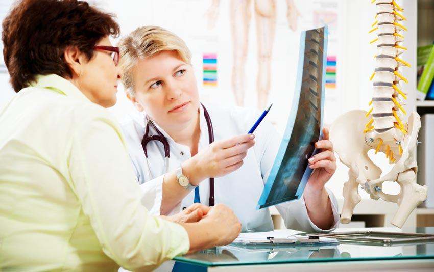 Дорсопатия позвоночника: полисегментарная, деформирующая, распространённая. Как лечить?