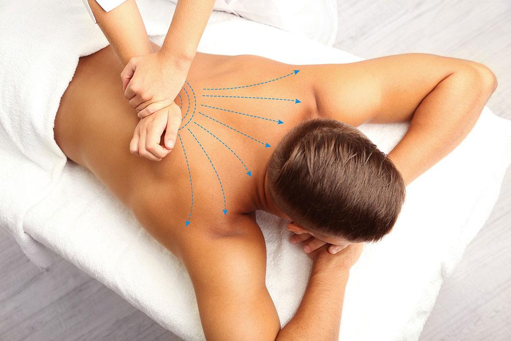 10 противопоказаний массажа при остеохондрозе, а также его польза.