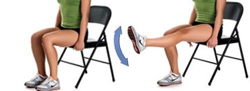 7 лучших упражнений доктора Бубновского для колен. Плюсы и минусы