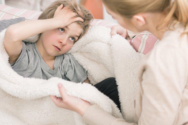 Ребенку не повернуть голову, из-за боли в шее, что это может быть?