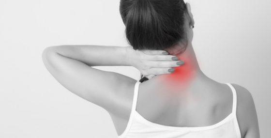 Острая боль в шее или цервикалгия, кто находится в зоне риска?