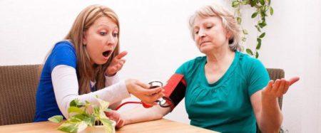 Критический порог давления для человека, какое значение АД считается опасным?