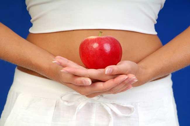 Опущение почек после похудения