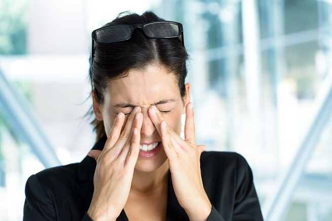 Женщины чаще подвержены недугу