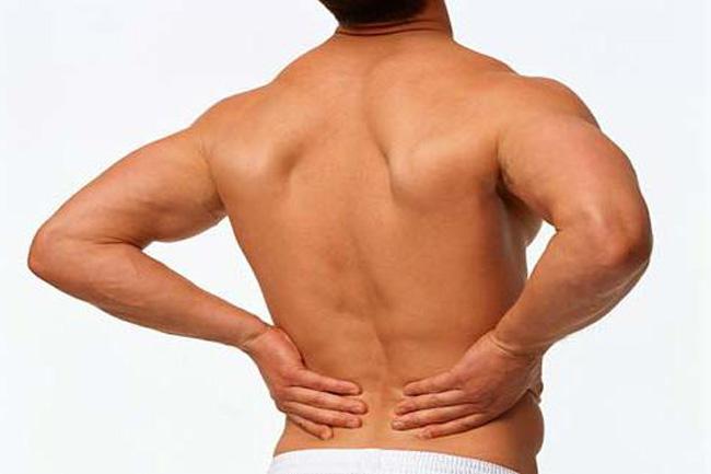 Боль при мочекаменной болезни