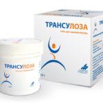 Препарат Трансулоза
