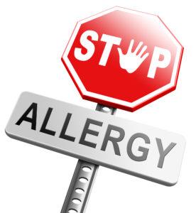 Запрет на уколы при аллергии