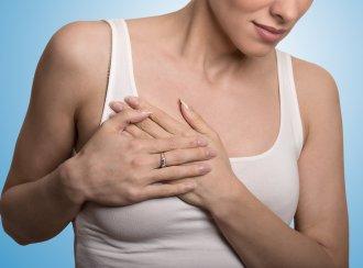 Причины и симптомы мастита. Эффективные методы лечения воспаления молочных желез