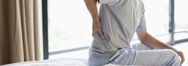 Что нельзя делать, если продуло спину и чем её лечить (не сделайте себе хуже)