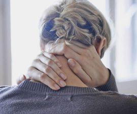 Болит шея? стоит задуматься