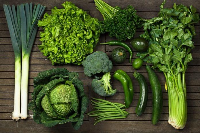 Листовые овощи: в чем угроза здоровью?