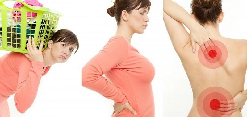 10 методов народного лечение остеохондроза грудного отдела. Как не навредить?