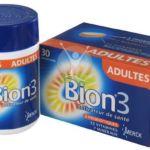 Бион 3 для взрослых