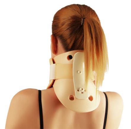 Смерть и другие последствия при травмах шеи