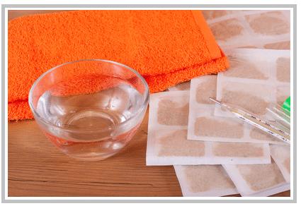 Горчичники при кашле. Польза, особенности применения, противопоказания