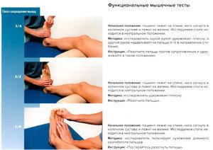Метод лечения коленного сустава