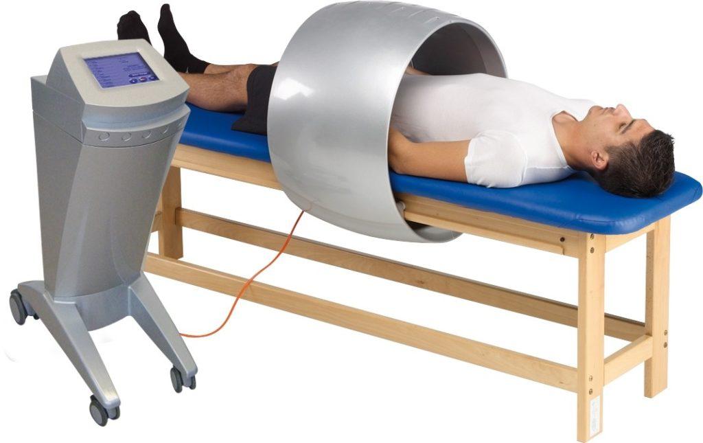 12 показаний и противопоказаний магнитотерапии при остеохондрозе