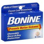 Бонин таблетки