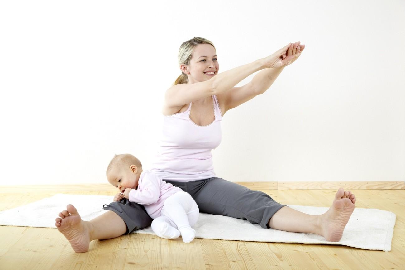 3 причины болей в костях таза после родов. Надо ли к врачу?