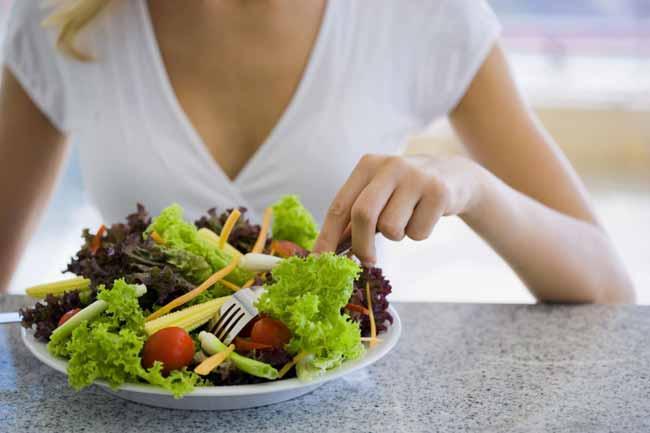 Правильное питание при больных почках