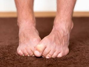 Упражнения от озноба ног
