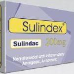 Сулиндак препарат