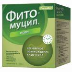 Препарат Фитомуцил норм